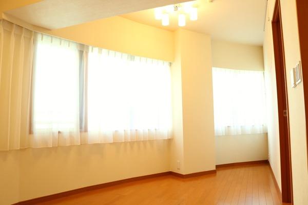 シティハイツ本郷(3階,5980万円)