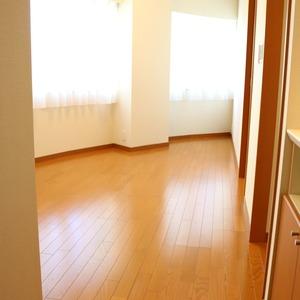 シティハイツ本郷(3階,)の居間(リビング・ダイニング・キッチン)