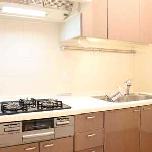 シティハイツ本郷(3階,)のキッチン