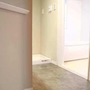 シティハイツ本郷(3階,)の化粧室・脱衣所・洗面室