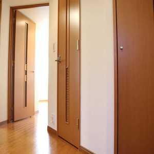 シティハイツ本郷(3階,)のお部屋の玄関