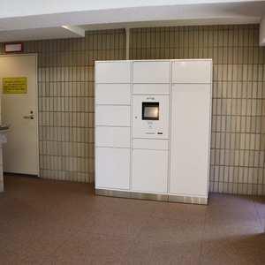 藤和シティホームズ本郷のエレベーターホール、エレベーター内