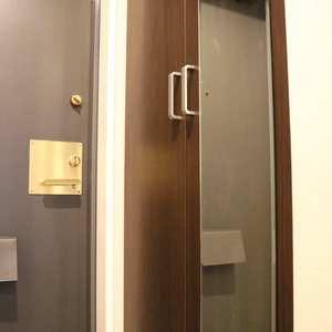 藤和シティホームズ本郷(4階,)のお部屋の玄関