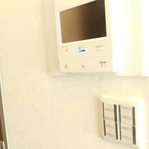 ナビウス目黒(7階,)の居間(リビング・ダイニング・キッチン)