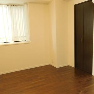 ナビウス目黒(7階,)の洋室