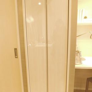 ニュー目黒台ハイツ(3階,)の居間(リビング・ダイニング・キッチン)