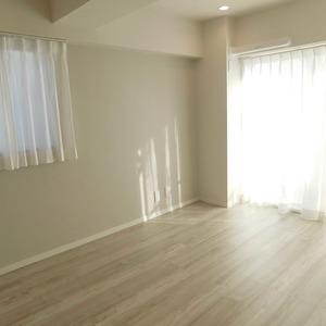 ニュー目黒台ハイツ(3階,)の洋室