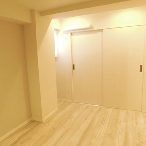 ニュー目黒台ハイツ(3階,)の洋室(3)