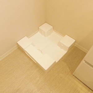 ニュー目黒台ハイツ(3階,)の化粧室・脱衣所・洗面室
