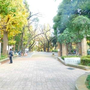 ファミール久堅の近くの公園・緑地