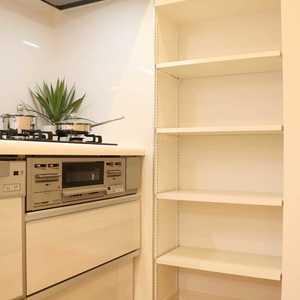 日商岩井本郷マンション(4階,4290万円)のキッチン