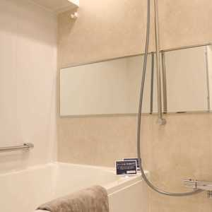 日商岩井本郷マンション(4階,4290万円)の浴室・お風呂