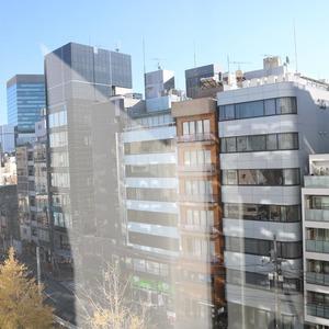湯島ハイタウン(7階,)のお部屋からの眺望