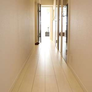 湯島ハイタウン(7階,)のお部屋の廊下