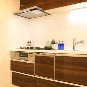 湯島ハイタウン(7階,)のキッチン