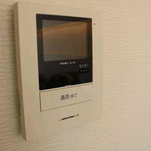湯島ハイタウン(7階,)の居間(リビング・ダイニング・キッチン)