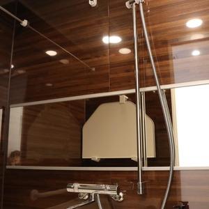 湯島ハイタウン(7階,)の浴室・お風呂
