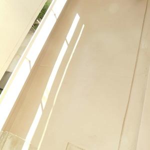 目黒グランドマンション(3階,5180万円)のバルコニー