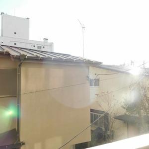 目黒グランドマンション(3階,5180万円)のお部屋からの眺望