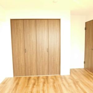 目黒グランドマンション(3階,5180万円)の洋室