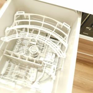 パラスト下目黒(9階,5080万円)のキッチン