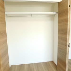 パラスト下目黒(9階,5080万円)の洋室
