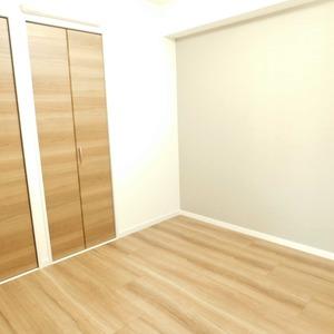 パラスト下目黒(9階,5080万円)の洋室(2)
