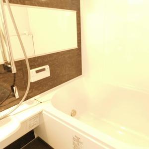 パラスト下目黒(9階,5080万円)の浴室・お風呂