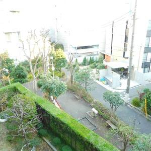 藤和目黒ホームズ(3階,)のお部屋からの眺望