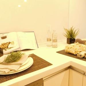 藤和目黒ホームズ(3階,)のキッチン