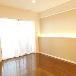 藤和目黒ホームズ(3階,7490万円)の洋室(2)