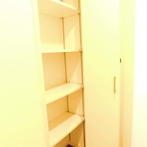 藤和目黒ホームズ(3階,7490万円)のお部屋の廊下