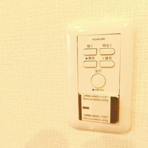 藤和目黒ホームズ(3階,7490万円)の洋室