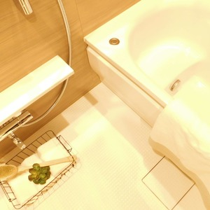 藤和目黒ホームズ(3階,7490万円)の浴室・お風呂