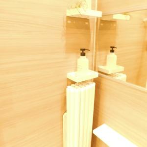 藤和目黒ホームズ(3階,)の浴室・お風呂