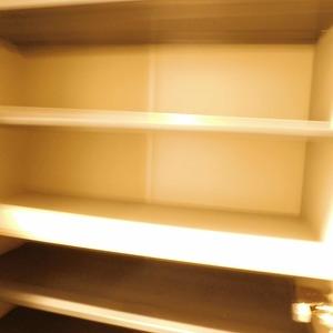 ティアラ目白アベニュー(1階,3180万円)のお部屋の玄関