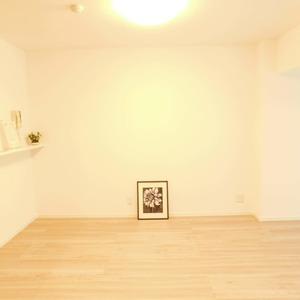 ティアラ目白アベニュー(1階,3180万円)の居間(リビング・ダイニング・キッチン)
