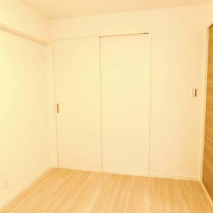 ティアラ目白アベニュー(1階,3180万円)の洋室