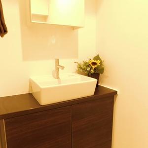 ティアラ目白アベニュー(1階,3180万円)のトイレ
