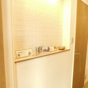 レジェンド南長崎(4階,)のお部屋の廊下