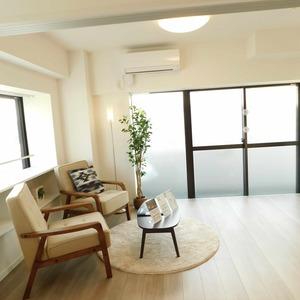 レジェンド南長崎(4階,)の洋室