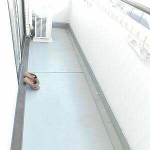 レジェンド南長崎(4階,)のバルコニー