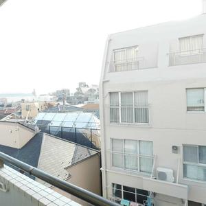 レジェンド南長崎(4階,)のお部屋からの眺望