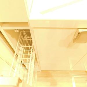 レジェンド南長崎(4階,)の化粧室・脱衣所・洗面室