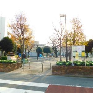 レジェンド南長崎の近くの公園・緑地