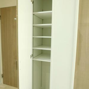 ジェイパーク渋谷東(2階,)の居間(リビング・ダイニング・キッチン)