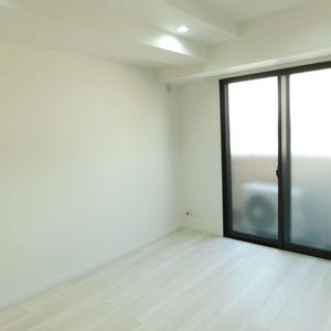 ジェイパーク渋谷東(2階,)の洋室