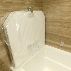 ジェイパーク渋谷東(2階,)の浴室・お風呂