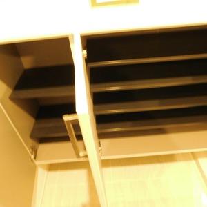 藤和渋谷常磐松ホームズ(4階,7580万円)のお部屋の玄関