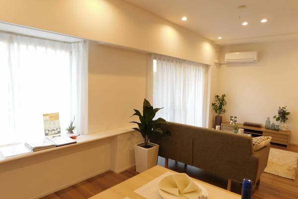 藤和渋谷常磐松ホームズ(4階,7580万円)